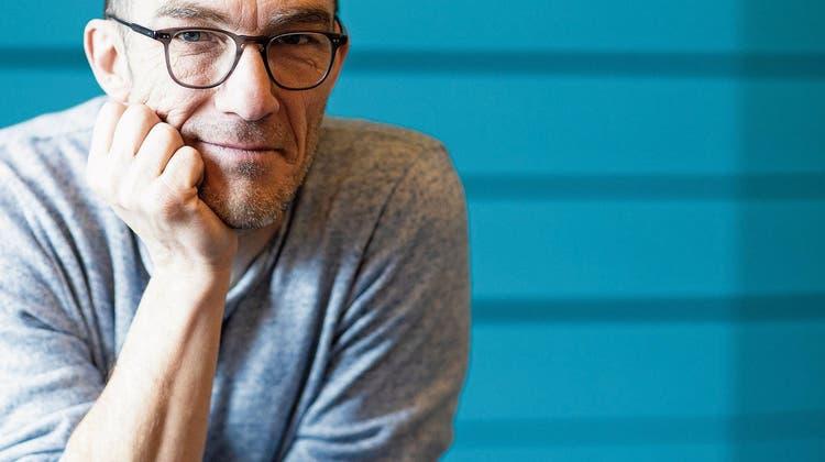 «Ich texte auf dem Liegestuhl» — er hat 850 Kinderlieder geschrieben