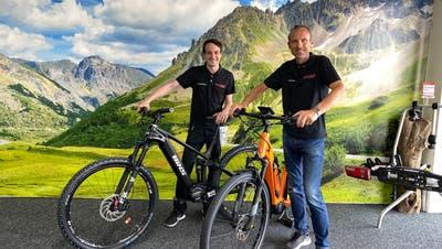 Schon jetzt gleich viele E-Bikes verkauft wie 2019: 2-Rad-Center Hartmann wird trotz Corona überrannt