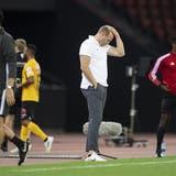 Nach Entlassung: Die Engelsgeduld mit Ludovic Magnin hat sich nicht ausbezahlt