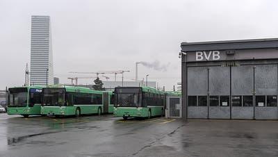 «Keine Verzögerungen bei den Elektrobussen»: Entscheid zu Erneuerung der BVB-Flotte soll bald fallen