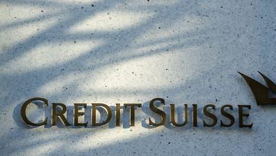 Neue Führungsspitze von Credit Suisse hat eine gesunde Mischung