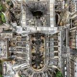 Inferno macht «Glöckner von Notre-Dame» zum Bestseller ++ Eindrückliche Drohnenaufnahmen der Kathedrale