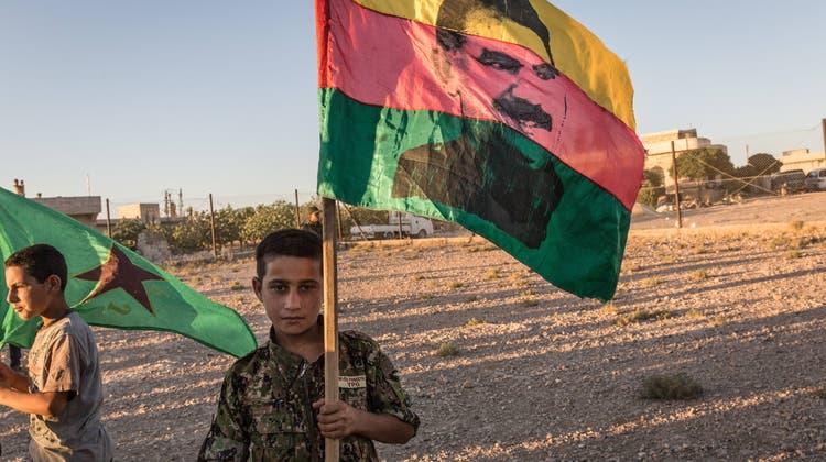 Nahost-Expertin: «Der bewaffnete Kampf hat die Kurden zusammengebracht»