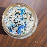 Mikroplastik im Darm – ist das gefährlich?