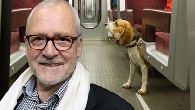 Hündeler sind wegen Abschaffung des Hunde-GA wütend – Zürcher Ex-Stapi ruft zum Widerstand gegen «Abzockerei» auf