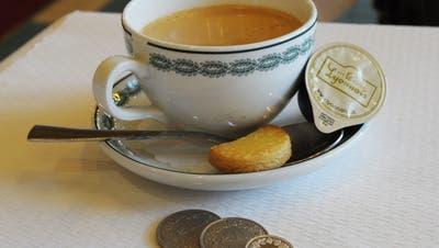 Trotz Krise: Der Kaffee wird wieder teurer – im nächsten Jahr dürften die Preise noch weiter steigen