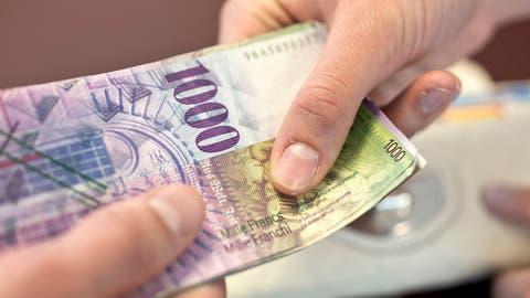 Betrug in Aargauer Kirchenchor: Frau schuldet Rentner 75'000 Franken