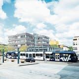 Weitere Umleitungen erwarten Dietikon – und ein zweites Gleis für die Bremgarten-Dietikon-Bahn