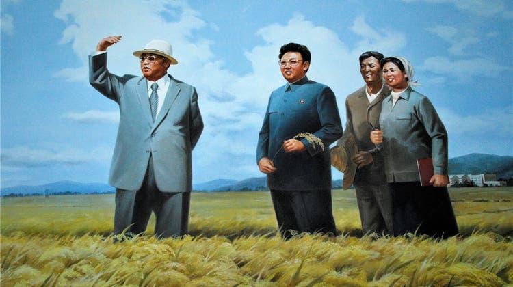 Ferien in Nordkorea: Wieso Schweizer Politiker wie Claude Béglé oder Christoph Blocher in die brutale Diktatur reisen