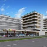 Beschwerde verzögert Hotel-Neubau – zwei Auto-Waschanlagen verschwinden
