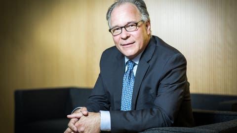 Direktor für Arbeit macht Hoffnung: «Bin optimistisch, dass die Katastrophe am Arbeitsmarkt nicht eintrifft»