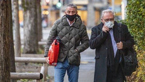 Vorwurf der Tierquälerei – Springreiter Paul Estermann geht vor Gericht in Runde vier