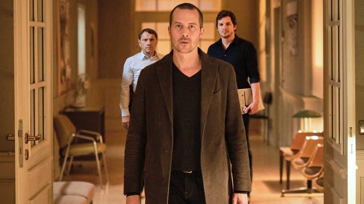 «Tatort»: In dieser Folge liefern Protagonist und Gegenspieler schauspielerische Glanzleistungen