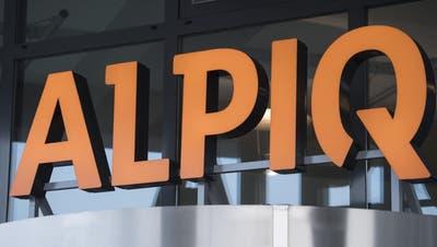Das sind die Gründe für den 226 Millionen Verlust von Alpiq