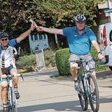 Die Gippinger Radsporttage haben einen neuen Chef