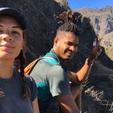 Aarauerin fand auf Kapverden ihr Glück und will durchstarten