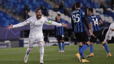 Was die Wichtigkeit von Sergio Ramos über die Krise von Real Madrid aussagt