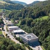 Weniger Produktion, mehr Entwicklung und Forschung: Im Staffeleggtal soll ein neuer Technopark entstehen