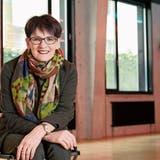 Das ist die neue Präsidentin des Aargauer Kuratoriums – sie hat Polit-Erfahrung