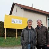 Sarmenstorfer Projekt «Grabenstorf» wird eingegraben – aber nicht beerdigt