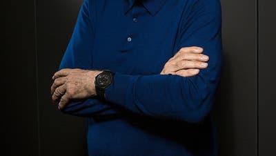Uhren-Papst Jean-Claude Biver: «Der Mut ist der Schweiz abhandengekommen!»