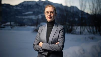 «Die Zeit ist reif»: Sabine Monauni will erste RegierungschefinLiechtensteins werden – und kämpft gegen falsche Klischees