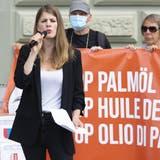 «Es gibt kein nachhaltiges Palmöl»: Kampf gegen Freihandelsabkommen gestartet