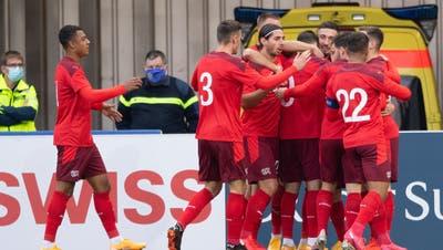 Dank 3:0-Sieg zum Abschluss: Warum die Schweizer U21-Nati wieder an die Europameisterschaft fährt
