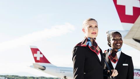 3400 oder 4000 Franken Lohn? Der Swiss droht eine Zweiklassengesellschaft