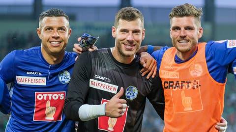 FCL startet mit 2:0-Sieg, doch Video Assistant führt in St. Gallen zu Diskussionen und gehässigen Reaktionen