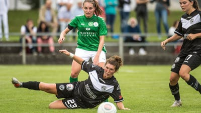 Die Women's Super League startet: Der Schweizer Frauenfussball auf der grossen Bühne – zumindest teilweise