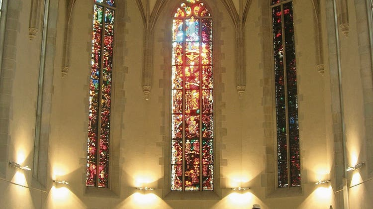 Umnutzung von Kirchen: Wo einst Gottesdienste stattfanden, ist nun ein Floristenworkshop