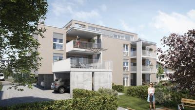 Gross-Aarau ist in der Immobilienwelt bereits Wirklichkeit, Oberentfelden ein begehrtes Aussenquartier