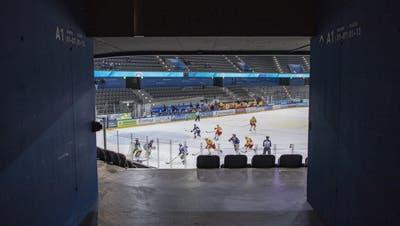 Saisonstart der höchsten Eishockey-Ligen wird auf Anfang Oktober verschoben