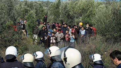 Flüchtlingskrise: Ist Europa diesmal vorbereitet?