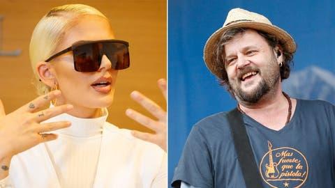 Swiss Music Awards:Skandal-Rapperin Loredana in der Favoriten-Rolle – das sind die Nominierten