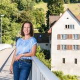 Aargauer Krimiautorin Ina Haller zu den Morden in ihren Romanen: «Bei Goethe gibt es auch Bösewichte»