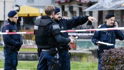 Behörden hatten wichtige Hinweise vor dem Anschlag ++ Einzeltäter-Theorie bestätigt