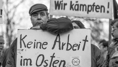 30 Jahre nach der Wiedervereinigung: Jeder vierte Ostdeutsche findet Demokratie nicht gut