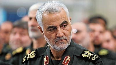 Iran will sich nach US-Angriff «rächen» – kommt es nun zum Krieg? Die 7 wichtigsten Fragen und Antworten