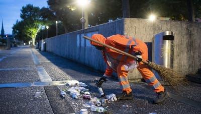 Littering: Jetzt werden Abfallsünder noch stärker zur Kasse gebeten