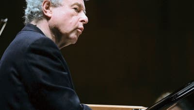Pianist András Schiff: «Bach, das ist eine tiefe innere Liebe»