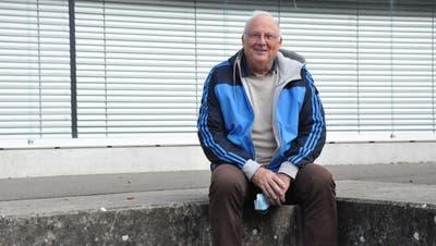 Begeisterter Athlet und Schulleiter - nach 45 Jahren aber ist Schluss