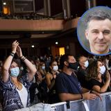 Pro Helvetia-Direktor Philippe Bischof über die Zukunft der notleidenden Kulturbranche
