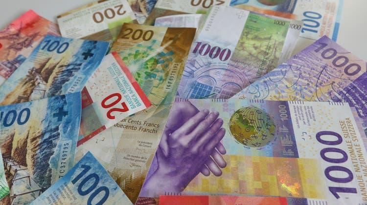 Durststrecke überbrücken: Über 3100 Solothurner KMU haben Covid-19-Kredite erhalten