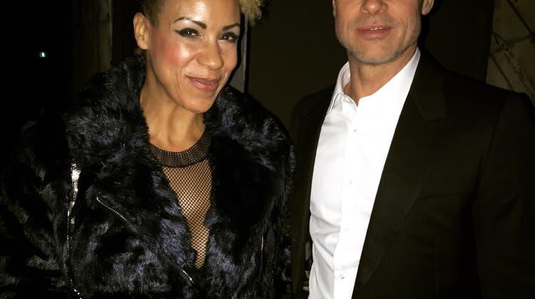 Schweizer Stuntfrau Petra Sprecher fliegt neben Brad Pitt durchs All: «Stunts werden immer mehr Hardcore»
