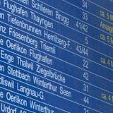 Wegen Verspätungen, Zugausfällen und Baustellen: SBB verteilen Gutscheine im Wert von bis zu 100 Franken