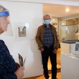 Museum Schiff gibt Einblick in ein früheres Laufenburg – und erzählt dessen Geschichten