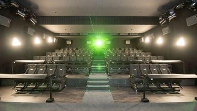 Ausbleibendes Publikum: Erste Schweizer Kinokette schliesst unter der Woche ganz
