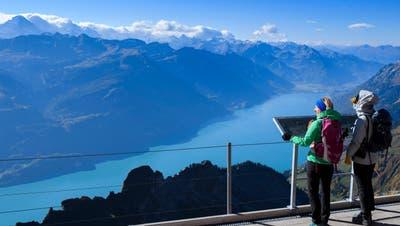 Die Schweiz verleidet den Deutschen schon wieder